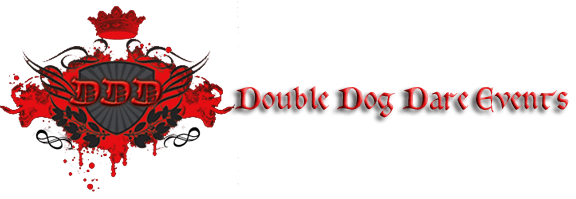 Double Dog Dare Productions and Events is the cutting edge of extreme party themes and over-the-top events.